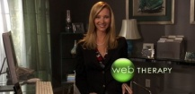 Web Therapy : Lisa Kudrow sur Showtime